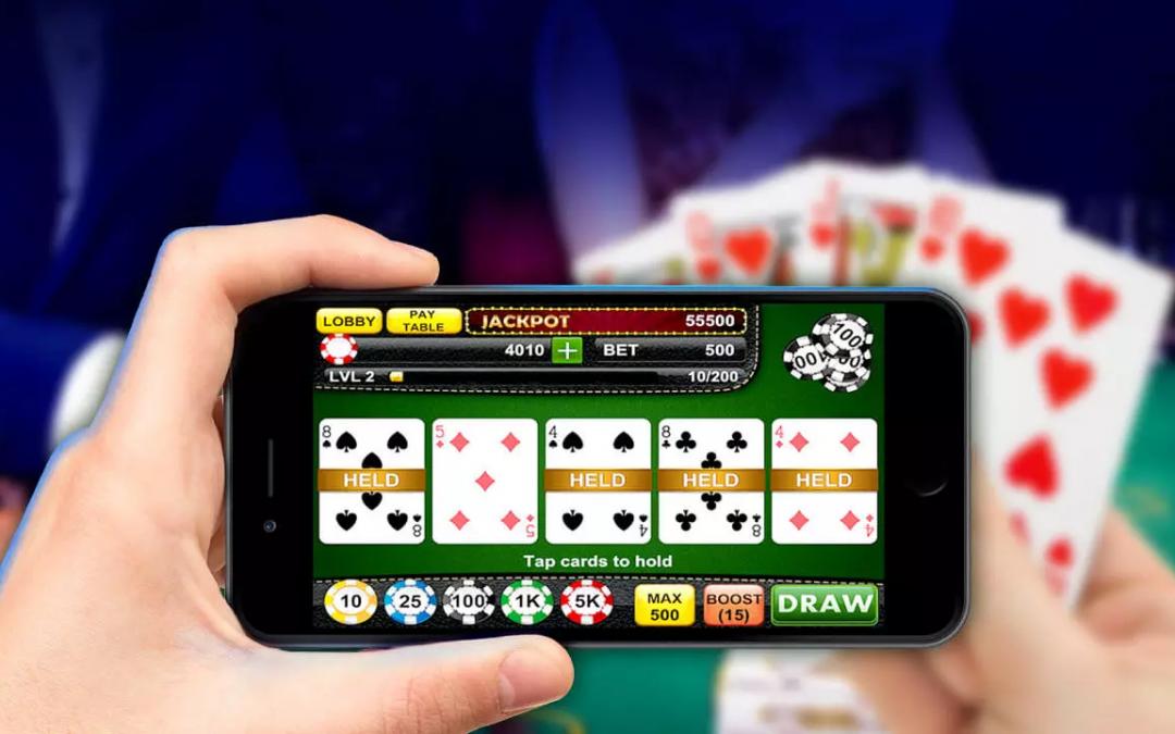 ¿Quieres jugar video poker online? No te pierdas esta info